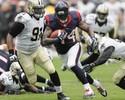 Campeão do Super Bowl, Will Smith é morto a tiros após briga de trânsito