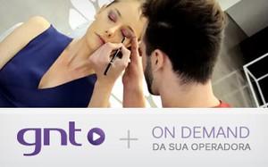 Destaque VOD + on demand