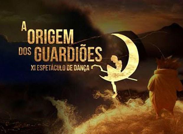 Origem dos Guardiões (Foto: Divulgação/ RPC)