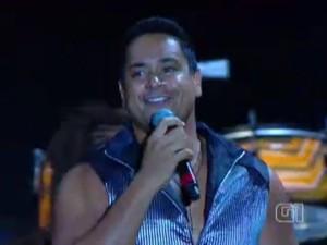 Harmonia do Samba no FEstival de Verão de Salvador (Foto: Reprodução)