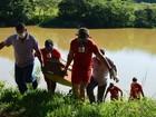 Corpo de homem é encontrado no Rio Pomba em Leopoldina