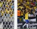 Willian, Vargas e Rolán travam batalha sul-americana na enquete de golaço