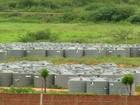 No CE, milhares de cisternas estão paradas à espera de instalação