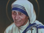 Madre Teresa é canonizada pelo Papa Francisco em missa para 100 mil fiéis