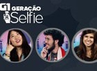 Do Geração Selfie #4 só participaram gringos! (Reprodução/G1)