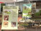Começa a Expo Londrina, no Paraná