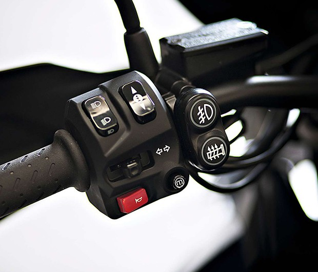 Motor (Foto: Divulgação)