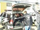 Pai preso no RS por sequestro do filho no Rio é levado para presídio