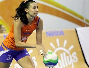 Sheilla Osasco vôlei (Foto: Fabio Rubinato/AGF/Divulgação)