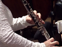JT1: Orquestra Sinfônica de Santos se apresenta no Teatro Coliseu