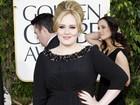 Adele pode estrear no cinema como vilã, diz jornal