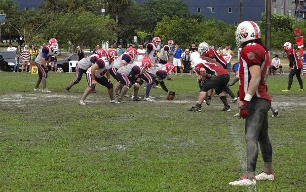 Manaus Cavaliers (Foto: Divulgação/Manaus Cavaliers)
