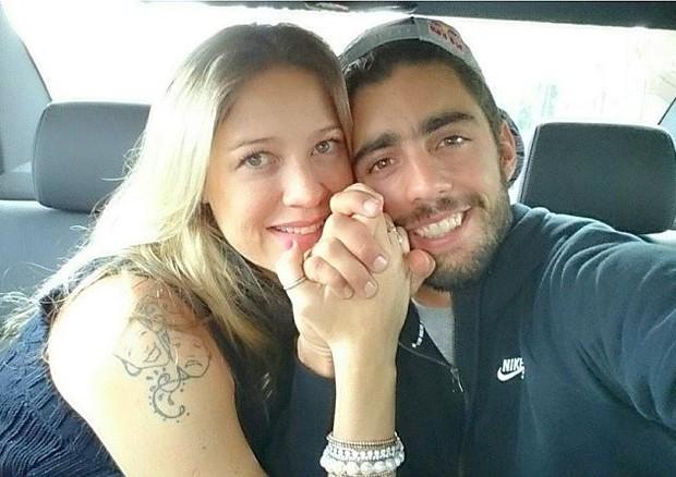 Luana Piovani e Pedro Scooby (Foto: Instagram/Reprodução)