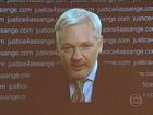Assange diz que Reino Unido e Suécia precisam aplicar decisão da ONU