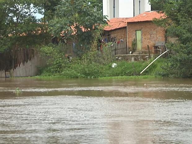 Resultado de imagem para rio mearim chuvas