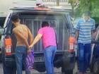 Criminosos fazem reféns durante série de assaltos na Zona Sul de Natal