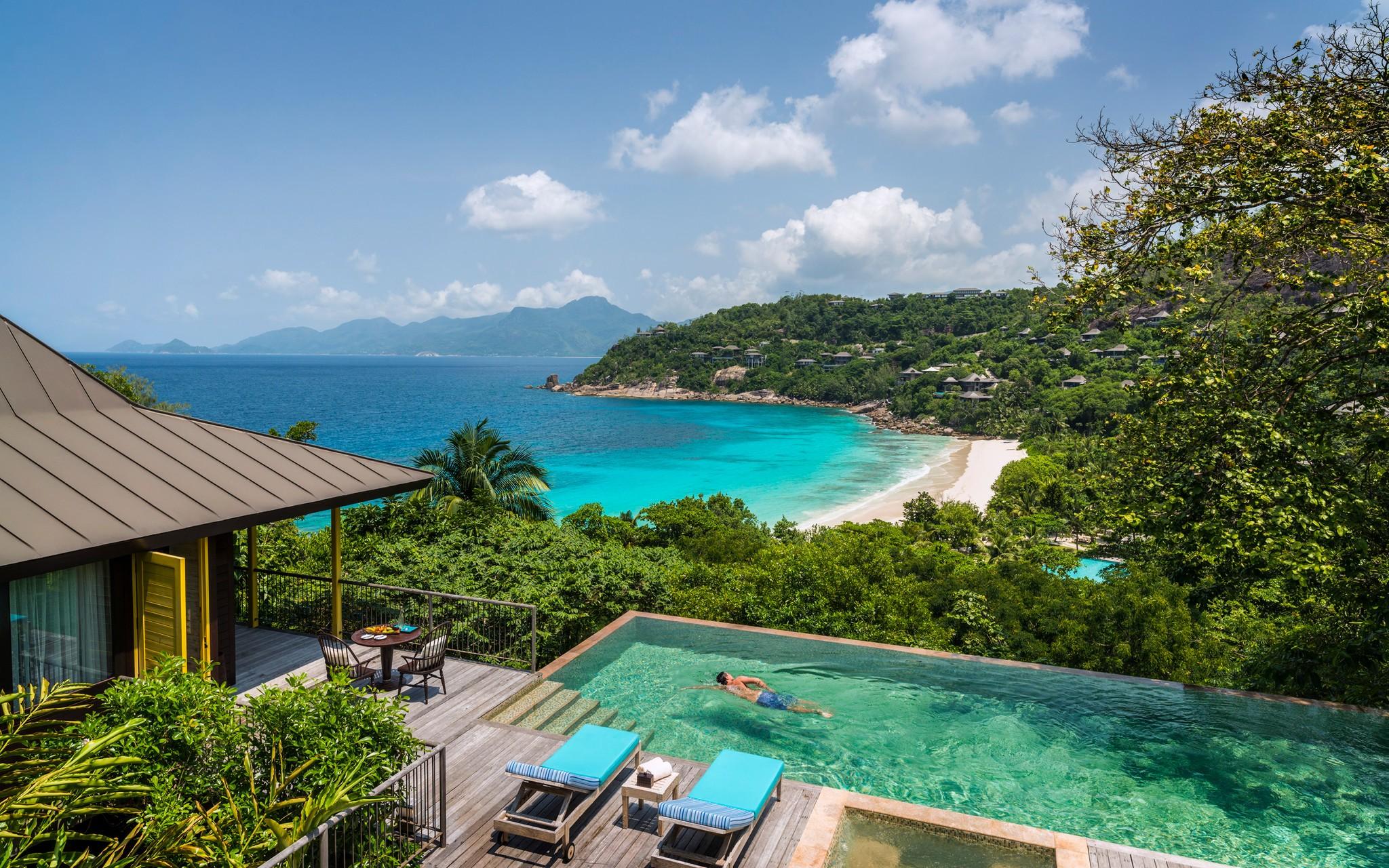 Ilhas Seychelles (Foto: Divulgação)