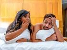 Comédia no DF fala de redução de libido em casal junto há três anos