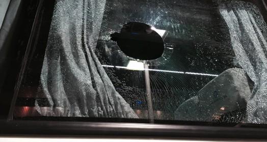 violência (GloboEsporte.com)