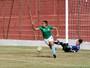Foz/Coritiba vence por 3 a 1 a Ponte Preta pelo Brasileiro Feminino