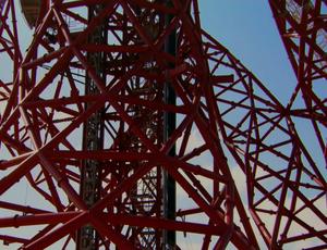orbit torre londres  (Foto: Reprodução SporTV)