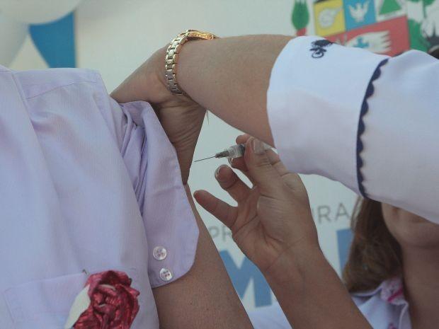 Vacinação será prorrogada em Marília (Foto: Divulgação)