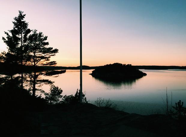 Suécia (Foto: Chicken or Pasta/Divulgação)