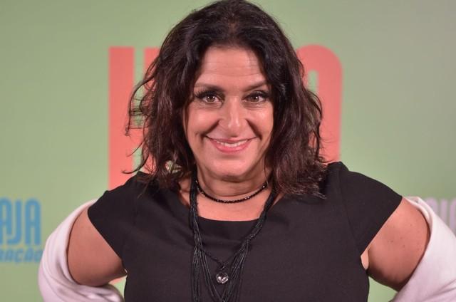 Grace Gianoukas (Foto:  Globo/Caiuá Franco)