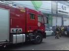 Nº de mortos após fogo em farmácia na BA sobe para 6, dizem bombeiros