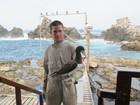Saudades de casa e reflexão ocupam cientistas em arquipélago inóspito