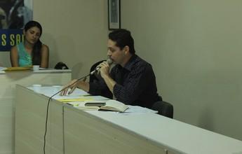 Altos é absolvido, mantém liderança  e garante vaga na Série D do Brasileiro