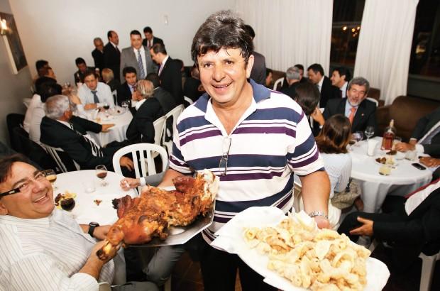 Resultado de imagem para Fábio Ramalho liderança