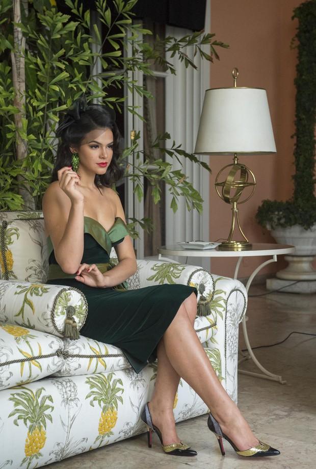 Bruna Marquezine (Foto: Globo/Estevam Avellar)