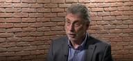 Milênio: Uma conversa com o jornalista Martin Baron; segunda (21), 23h30