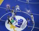 Celeiro do basquete, LDB abre nova temporada com Flamengo x São José