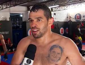 Renan Barão UFC (Foto: Reprodução)