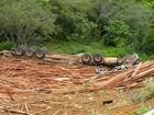 Acidente deixa uma vítima em trecho da rodovia Transamazônica, no PA