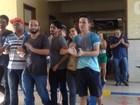 No AP, acadêmicos desocupam prédio da universidade estadual após 20 dias