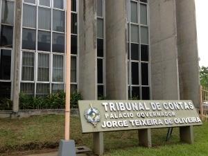 TCE condena empresa de coleta de lixo e outras 16 pessoas a pagarem multa de mais de R$ 4 milhões por causa de irregularidades em contrato com a prefeitura (Foto: Larissa Matarésio/G1)