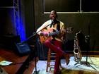 Igor Damião faz show gratuito de samba soul no Sesc de Bauru