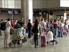 Empresas europeias vão administrar quatro aeroportos no Brasil