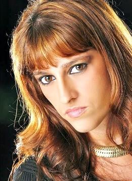 Marcella Martins  (Foto: André Mayer )