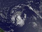 Tempestade tropical Erika avança e pode virar furacão