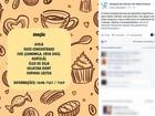 Hospital do Câncer faz campanha na web para arrecadar alimentos em MT
