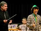 Teatro de Piracicaba recebe peça de música erudita para crianças