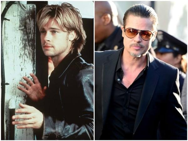 Brad Pitt  (Foto: Divulgação/Getty Images)
