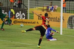 Sport x Boavista (Foto: Marlon Costa / Pernambuco Press)