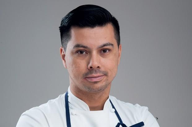 Chef Alberto Landgraf (Foto: Divulgação)
