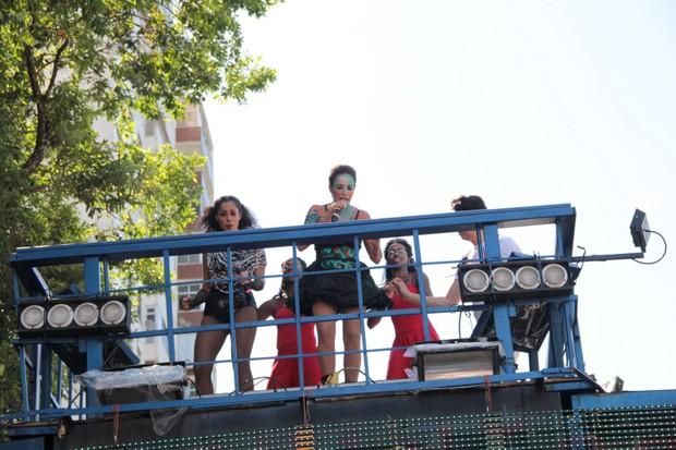 Daniela Mercury  (Foto: JC Pereira/Agnews)