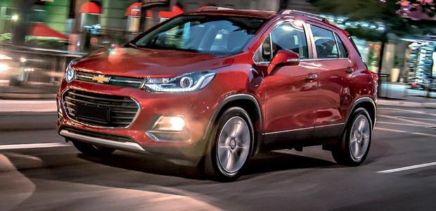 Chevrolet promete renovar toda a sua linha de carros no Brasil ... 67db808d70